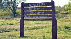 Mazomanie Test Grounds