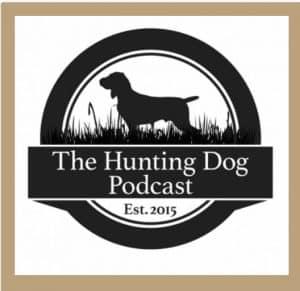 Hunting Dog Podcast image